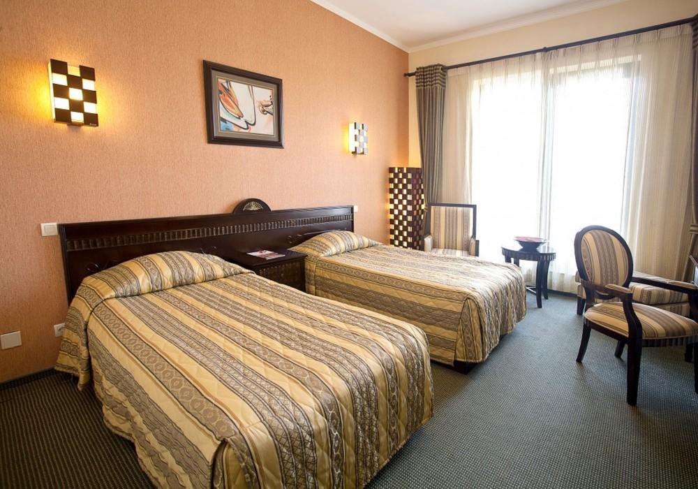 tecadra double room